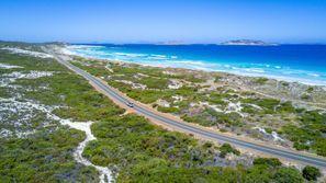 Mietauto Port Hedland, Australien