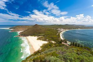 Mietauto Port Macquarie, Australien
