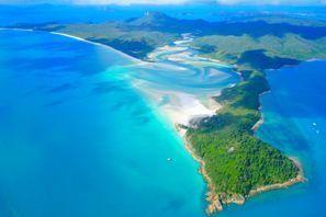 Mietauto Proserpine, Australien