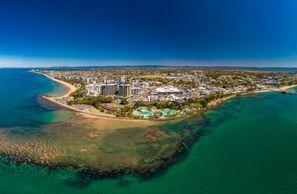 Mietauto Redcliffe, Australien