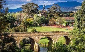 Mietauto Richmond, Australien