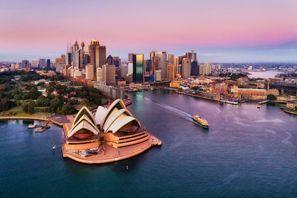 Mietauto Sydney, Australien