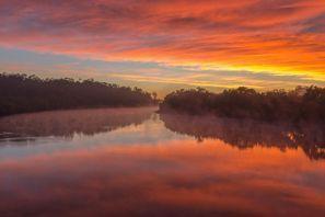Mietauto Tingalpa, Australien