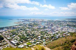Mietauto Townsville, Australien