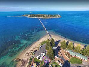 Mietauto VIctor Harbor, Australien