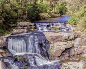 Mietauto Welshpool, Australien