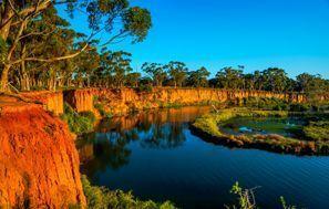 Mietauto Werribee, Australien