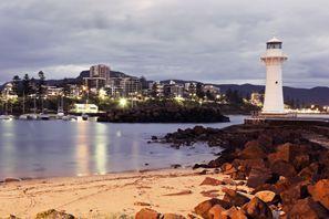 Mietauto Wollongong, Australien