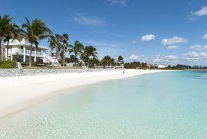 Mietauto Freeport, Bahamas
