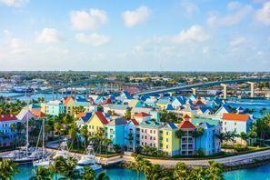 Mietauto Nassau, Bahamas