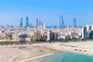 Mietauto Bahrain, Bahrain