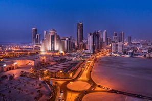 Mietauto Manáma, Bahrain