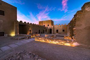 Mietauto Riffa, Bahrain