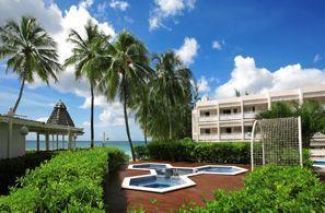 Mietauto Barbados Hotelzustellung, Barbados