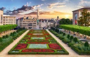 Leihauto Belgien