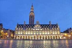 Mietauto Leuven, Belgien