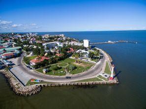 Mietauto Belize City, Belize