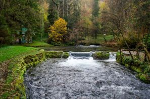 Mietauto Ilidza, Bosnien