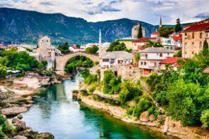 Leihauto Bosnien