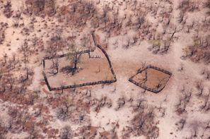Mietauto Francistown, Botswana