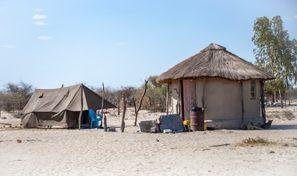 Mietauto Maun, Botswana