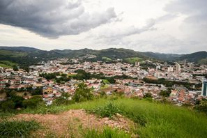 Mietauto Amparo, Brasilien