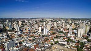 Mietauto Aracatuba, Brasilien