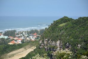 Mietauto Ararangua, Brasilien
