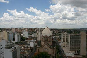Mietauto Araraquara, Brasilien
