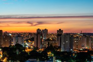 Mietauto Bauru, Brasilien