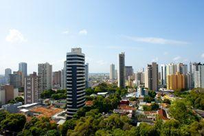 Mietauto Belem, Brasilien