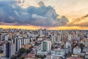 Mietauto Belo Horizonte, Brasilien