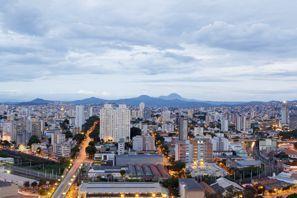 Mietauto Betim, Brasilien