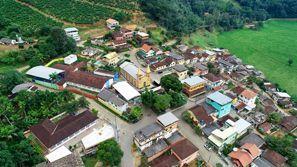 Mietauto Cach Itapemirim, Brasilien