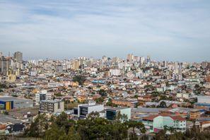 Mietauto Caxias Do Sul, Brasilien