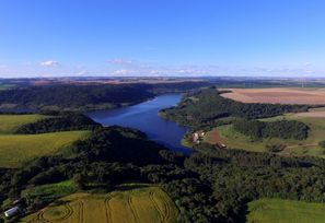Mietauto Chapeco, Brasilien