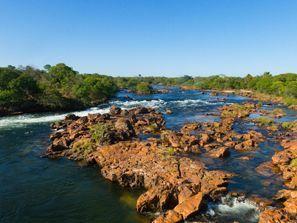 Mietauto Colinas do Tocantins, Brasilien