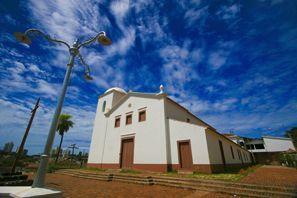 Mietauto Cuiaba, Brasilien