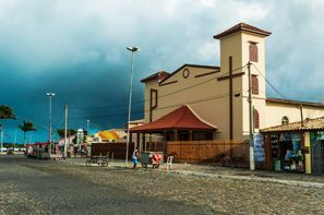 Mietauto Eunapolis, Brasilien