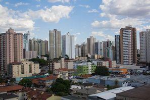 Mietauto Goiania, Brasilien