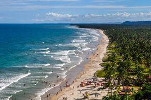 Mietauto Ilheus, Brasilien