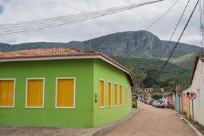 Mietauto Irece, Brasilien