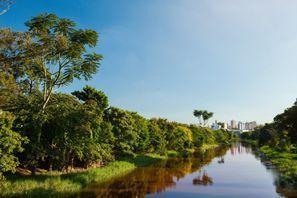 Mietauto Itapetininga, Brasilien