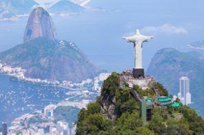 Leihauto Brasilien