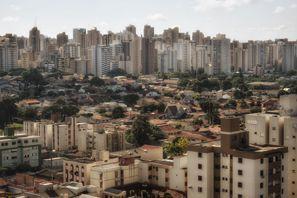 Mietauto Londrina, Brasilien