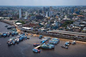Mietauto Manaus, Brasilien