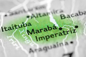Mietauto Maraba, Brasilien