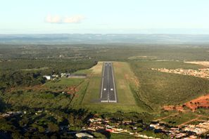 Mietauto Montes Claros, Brasilien