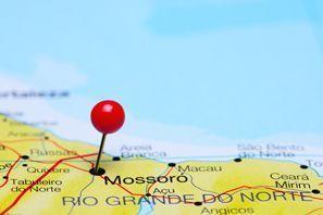 Mietauto Mossoro, Brasilien