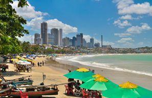 Mietauto Natal, Brasilien